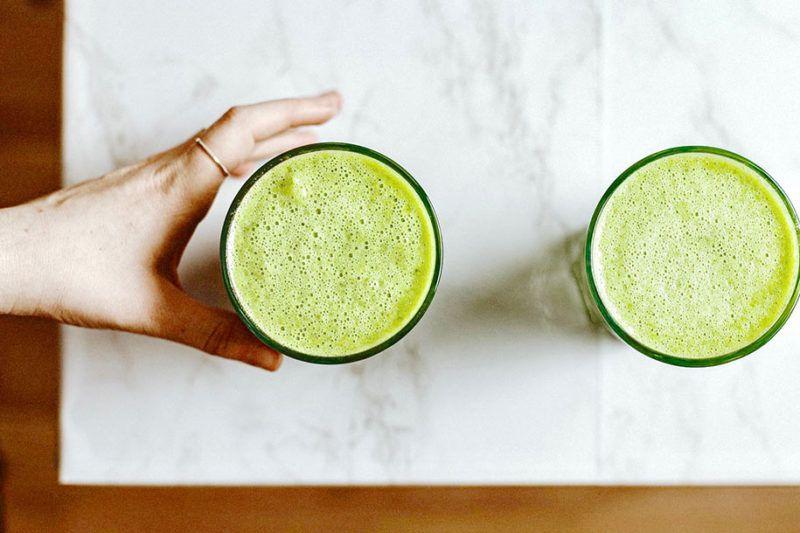 SWIISH-clean-green-banana-smoothie