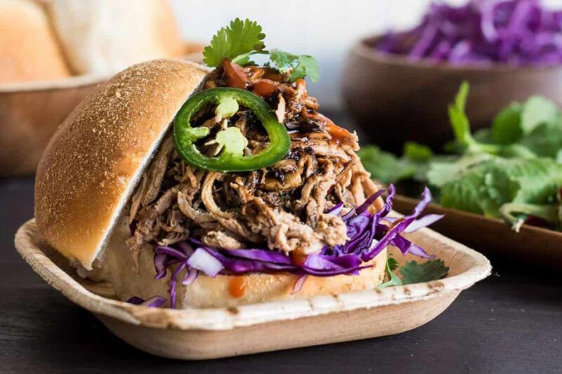 MEXICAN-PULLED-BEEF-SANDWICH