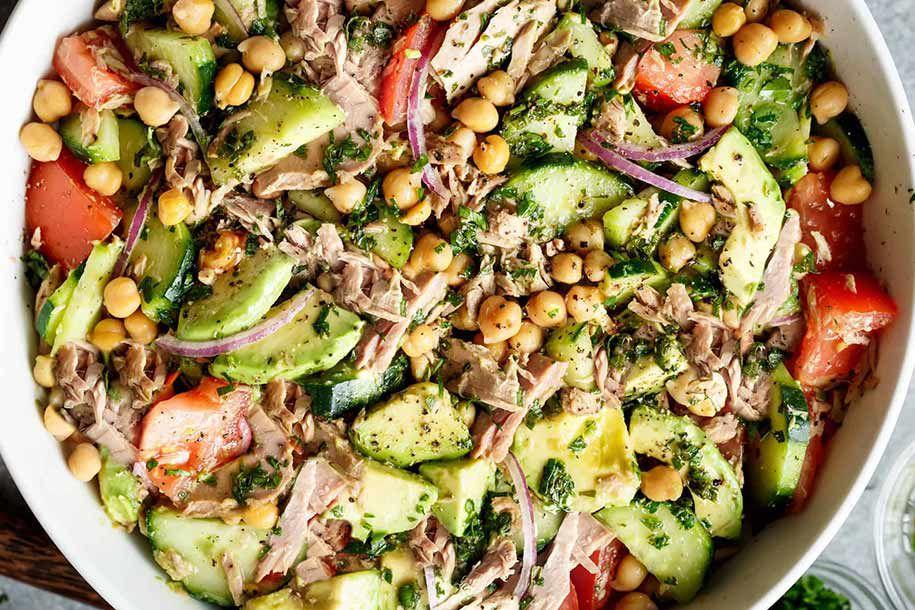 SWIISH-rainbow-tuna-salad